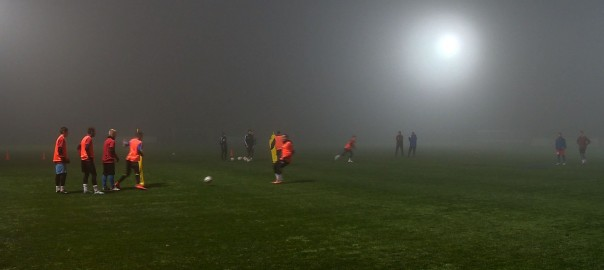 2015.11.26. megyei focivalogatott