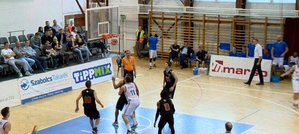 Mindennek vége? - kiesett a Marso az első osztálybólBudapest - Sitku Ernő együttese az osztályozó harmadik mérkőzésen 98-81-es vereséget szenvedett a MAFC otthonában, így a fővárosiak 2-1-es összesítéssel megnyerték a párharcot.
