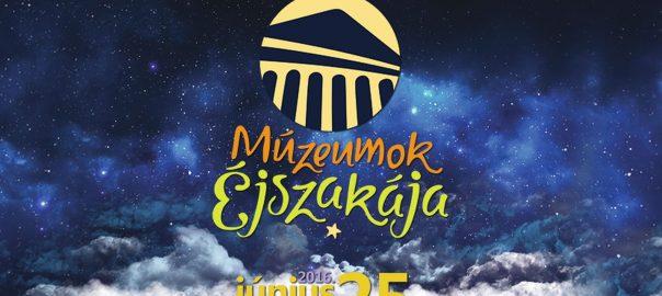 Slam poetry, Mozart és Szabó Balázs - Nyíregyháza is készül a Múzeumok ÉjszakájáraNyíregyháza - Kilenc helyszínen várják a látogatókat szombaton este a megyeszékhelyen, CSIHUHU vonat szállítja egyikről a másikra az érdeklődőket.