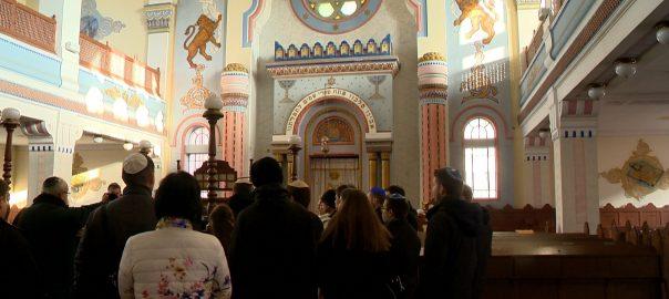 2016.11.16. zsinagoga