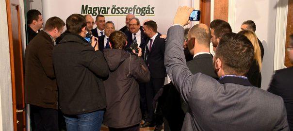 2016.12.08. szatmarnemeti magyar osszefogas