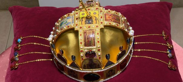 Szent Korona masolata
