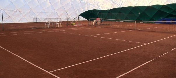 teniszpalya
