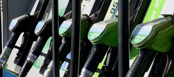 Tovább emelkedik a benzin és a gázolaj ára
