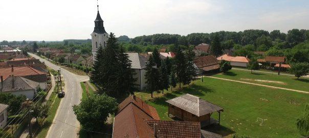 Második helyet ért el Panyola községe a Magyarországi Falumegújítási Díj pályázaton a Fenntartható falufejlesztés kiváló színvonalú megvalósításáért díjkategóriában.