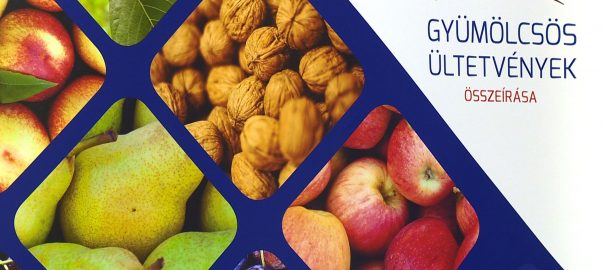 Akár öttezer hektárral bővülhetnek a következő években a hazai gyümölcsültetvények.