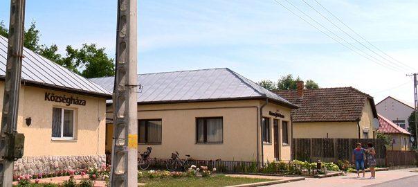 Közel 500 millió forintos Európai Uniós támogatást kapott 10 szabolcs megyei település önkormányzata.