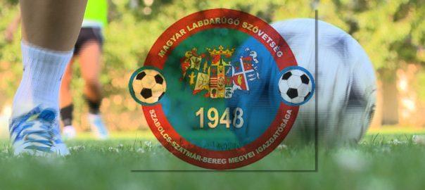 megyei foci