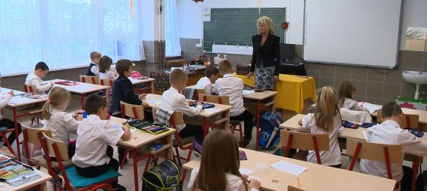 Közel 150 millió forintból újult meg a Vári Emil Általános Iskola Kisvárdán.