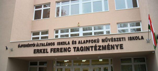 Mintegy 350 millió forintból újult meg az Újfehértói Általános Iskola és Alapfokú Művészeti Iskola Erkel Ferenc Tagintézménye.
