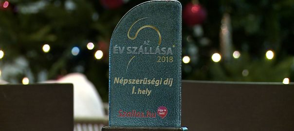 Három djíat is elhódított Nyíregyháza a Szállás.hu portál idei versenyén.