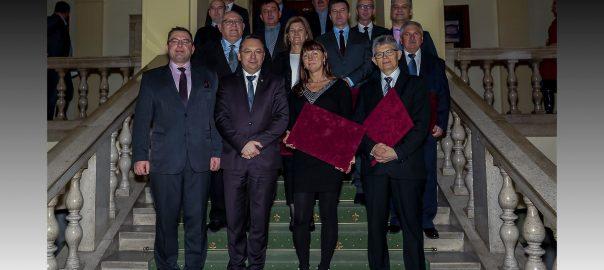 Tizenhárom Szabolcs-Szatmár-Bereg megyei önkormányzat kapott elismerést a Belügyminisztériumtól.