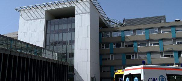 Elindult a Magyar Sürgősségi Triázs Rendszer, azaz a sérültek osztályozása a Szabolcs-Szatmár-Bereg Megyei Kórházak és Egyetemi Oktatórkórház intézményeiben is.