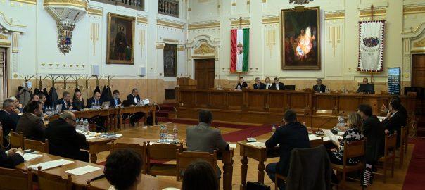 Elfogadta a költségvetést a Szabolcs-Szatmár-Bereg megyei közgyűlés, így több mint egymilliárd forintból gazdálkodik a megyei önkormányzat 2019-ben.