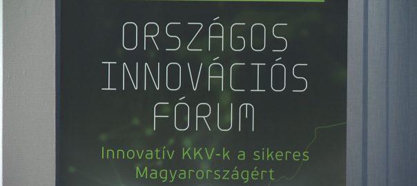 orszagos innovacios forum