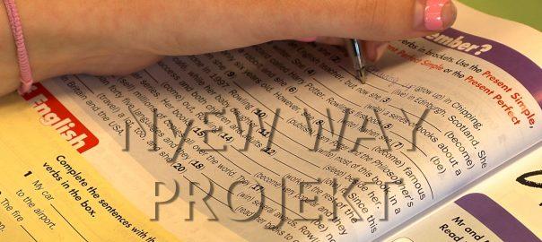Felidoben a Nyew Way