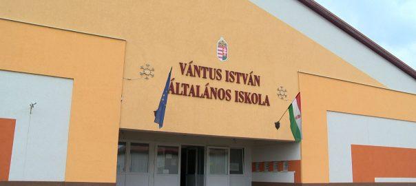 nyirbogat iskola