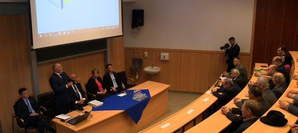 Új előadássorozattal hívná fel a figyelmet a Szatmár-Bereg értékeire a Nyíregyházi Egyetem és a megyei közgyűlés.