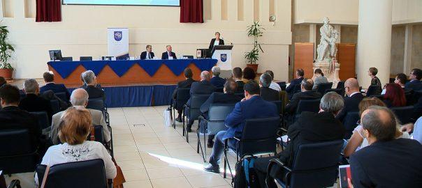 rektori konferencia