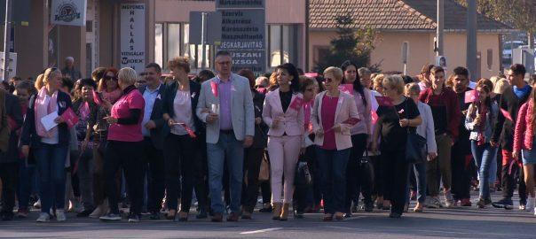 Bár a szűrővizsgálatok ingyenesek, a szabolcsi nőknek csak a 42%-a vett részt tavaly mammográfiai vizsgálaton.