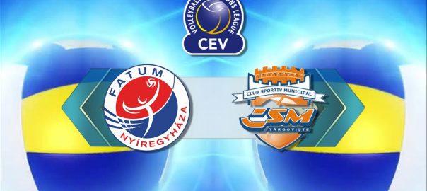 CEV kupa visszavago