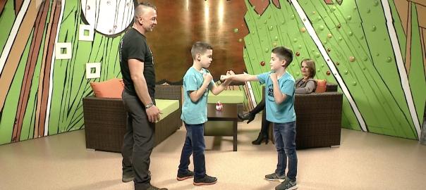 Krav Kids, Sunday Challenge, Nyírségi disznótoros fesztivál és Sosto Open Air a Víg-Kendben!