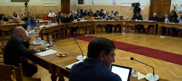 Elfogadta a költségvetést a Szabolcs-Szatmár-Bereg megyei közgyűlés.