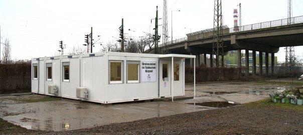 Újrahasználati Központ nyílt Nyíregyházán