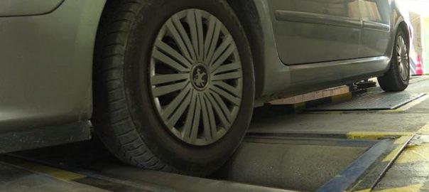 Érvényes marad az autók műszakija a veszélyhelyzetben.
