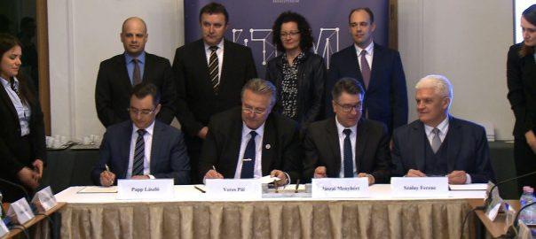 Egyedi fejlesztési stratégiát dolgoz ki négy északkelet-magyarországi megye.