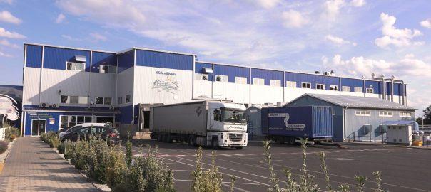 Bővíti nyírbátori gyárát az Unilever