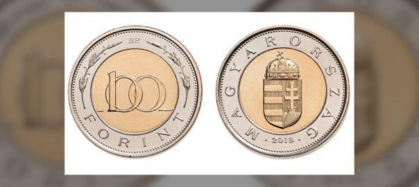 100forintos