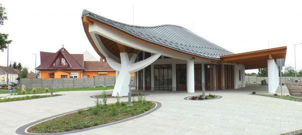 Fejlesztik a csengeri iparki parkot