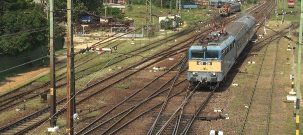 Ismét járnak vonatok Szerencs és Nyíregyháza között
