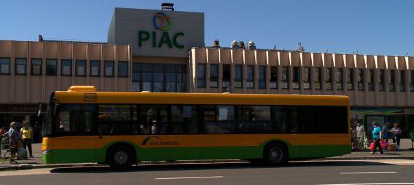 Változik a buszmenetrend Nyíregyházán