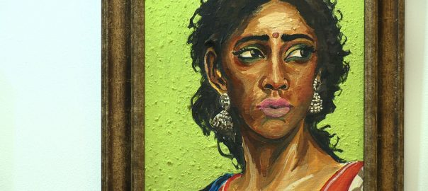 festmenyek india