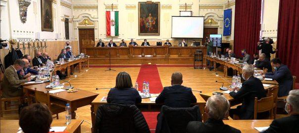 Ülésezett a közgyűlés