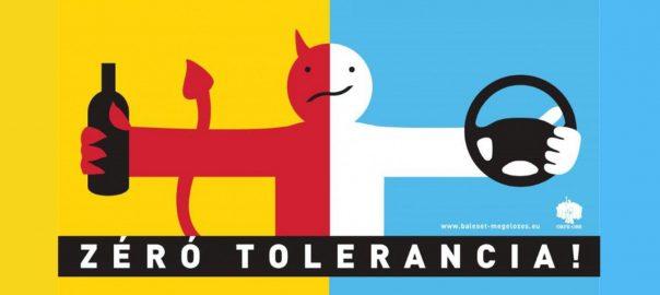 Zero tolerancia