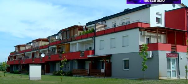 Rekord a lakáspiacon