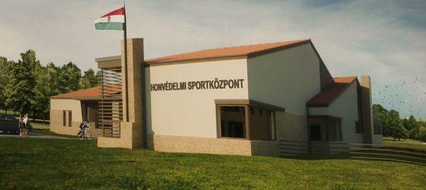 Honvedelmi Sportkozpont Ujfeherto2
