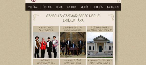 Bővült a Szabolcs-Szatmár-Bereg megyei Értéktár