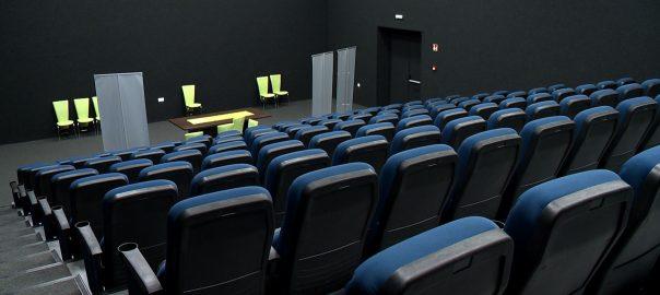 Impozáns átalakuláson esett át a mozi Mátészalkán