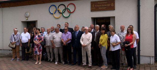 Fennállásának ötödik évfordulóját ünnepelte a Tiszavasvári Olimpiai Baráti Kör Egyesület