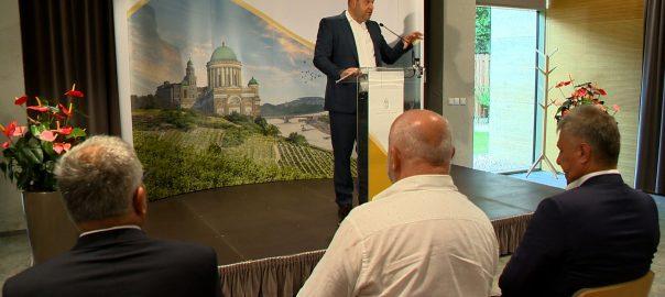 Szakmai konzultáción vettek részt a megye idegenforgalmi szereplői