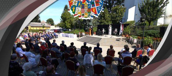 Idén Tiszavasváriban rendezték meg a megyenapot