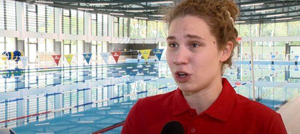 Olimpikon úszó igazolt a Nyíregyházi Sportcentrumhoz
