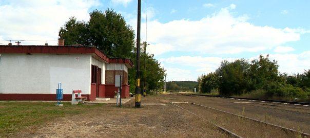 Több vasútállomás is megújul Szabolcs-Szatmár-Bereg megyében