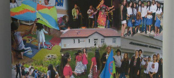 Nagyecseden tartottak fórumot roma civil szervezetek számára kiírt pályázatokról