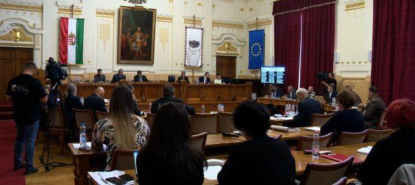 A háziorvosi ellátásról döntött a megyei Közgyűlés