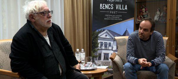 A Vidor Fesztivál életmű díját vette át Verebes István Nyíregyházán